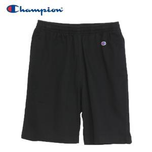 チャンピオン ショートパンツ メンズ C3-H518-090 19SS|annexsports