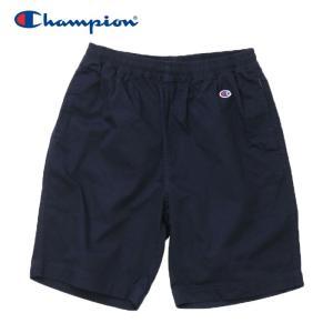 チャンピオン ショートパンツ メンズ C3-H518-370 19SS|annexsports