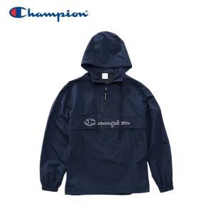 チャンピオン アノラックパーカー  C3-L609-370 メンズ|annexsports