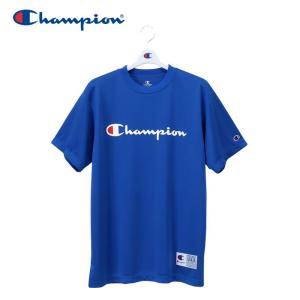 クリアランスセール チャンピオン Tシャツ DRYSAVER CAGERS メンズ C3-MB353-340 19SS ゆうパケット配送|annexsports