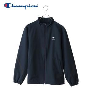 最終処分 チャンピオン ジップジャケット CPFU C3-NSC12-385 メンズ|annexsports