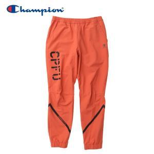 最終処分 チャンピオン ロングパンツ CPFU C3-NSD12-962 メンズ|annexsports