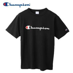チャンピオン Tシャツ ベーシック メンズ C3-P302-090 19SS ゆうパケット配送|annexsports