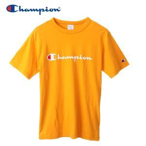 チャンピオン Tシャツ ベーシック メンズ C3-P302-740 19SS ゆうパケット配送|annexsports