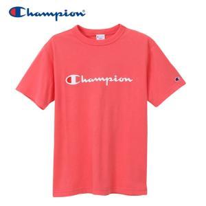 チャンピオン Tシャツ ベーシック メンズ C3-P302-920 19SS ゆうパケット配送|annexsports