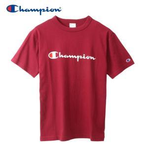 チャンピオン Tシャツ ベーシック メンズ C3-P302-970 19SS ゆうパケット配送|annexsports