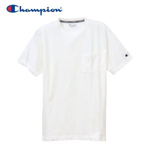 チャンピオン Tシャツ トレーニング メンズ C3-PS323-010 19SS ゆうパケット配送|annexsports
