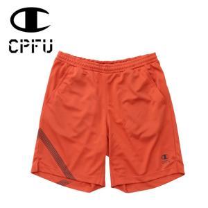 クリアランスセール チャンピオン CPFU ショートパンツ ハーフパンツ メンズ C3-PS501-962 19SS ゆうパケット配送|annexsports