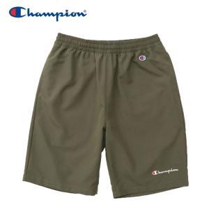 チャンピオン ハーフパンツ トレーニング メンズ C3-PS515-655 19SS|annexsports