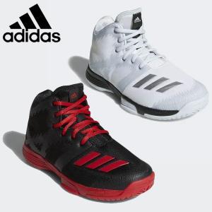 アディダス SPG DRIVE K バスケットボール シューズ ジュニア AH2260 AH2261 adidas|annexsports