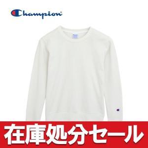Champion(チャンピオン) / ルームウェア / (チャンピオン)Champion Womens クルーネック スウェット プルオーバー トレーナー シャツ 長袖 レディースの商品画像 ナビ