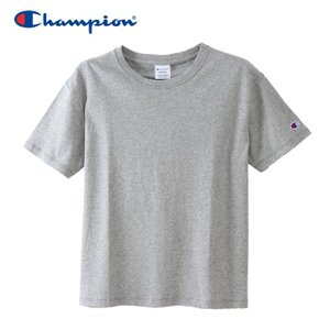 チャンピオン クルーネック Tシャツ ウィメンズ CW-M322-070 19SS ゆうパケット配送|annexsports