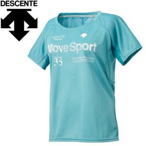 デサント / ウェア / DESCENTE(デサント)ランニング/半袖Tシャツ(19FW)DRWOJA50の商品画像|ナビ