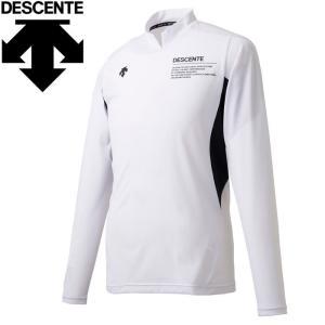 デサント / ウェア / DESCENTE(デサント)バレーボール/長袖インナー(19FW)DVUOJM50の商品画像 ナビ