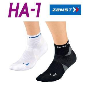 ザムスト ZAMST HA-1 ショート丈 足用サポーター ...