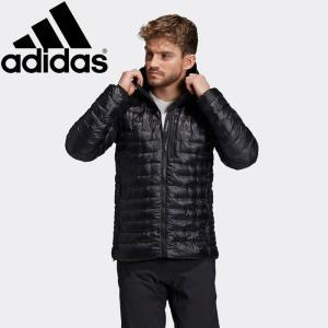 アディダス Climaheat Agravic Down Jacket ダウンジャケット メンズ HAD29-FL9615 annexsports