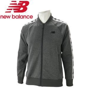 クリアランスセール ニューバランス ウォームアップジャケット   JMJP9216-AG メンズ|annexsports