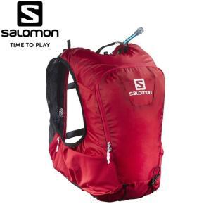サロモン トレイルランニング バッグ バックパック SKIN PRO 15 SET L39273000 SALOMON|annexsports