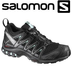 サロモン トレイルランニングシューズ レディース XA PRO 3D W L39326900 SALOMON|annexsports
