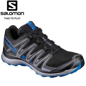 サロモン XA LITE トレイルランニングシューズ メンズ L39330700|annexsports