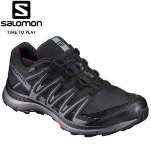 サロモン XA LITE GORE-TEX トレイルランニングシューズ メンズ L39331200|annexsports
