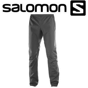サロモン BONATTI WP PANT U ランニング パンツ メンズ L39392500|annexsports