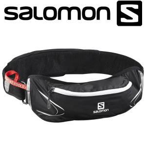 サロモン トレイルランニング バッグ ウエストベルト AGILE 500 BELT SET L39406400 SALOMON|annexsports
