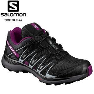 サロモン XA LITE W トレイルランニングシューズ レディース L39465500|annexsports