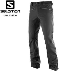 サロモン RANGER MOUNTAIN PANT M ロングパンツ メンズ L39730700|annexsports