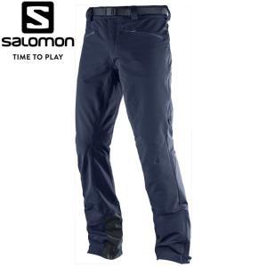サロモン RANGER MOUNTAIN PANT M ロングパンツ メンズ L39730800|annexsports