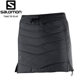 サロモン DRIFTER MID SKIRT W スカート レディース L39745700|annexsports