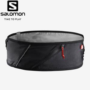 サロモン PULSE BELT ランニング ウェストパック メンズ L39779000|annexsports
