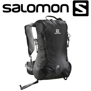 サロモン X ALP 23 ハイキング バッグパック メンズ L39779600|annexsports