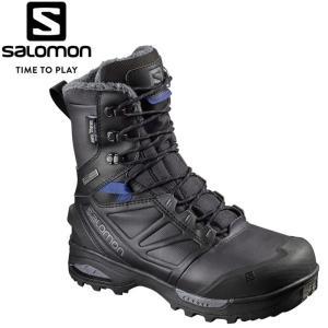サロモン TOUNDRA PRO CSWP W ウィンターシューズ レディース L39972200|annexsports