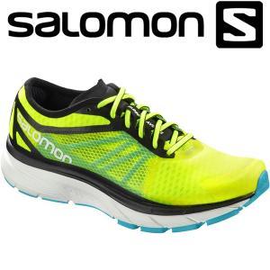 サロモン SONIC RA ロードランニングシューズ メンズ L400092|annexsports