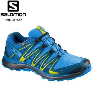 サロモン XA LITE GORE-TEX トレイルランニングシューズ メンズ L40071300|annexsports