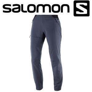 サロモン OUTSPEED PANT W ハイキング&マウンテニアリング パンツ レディース L40112000|annexsports