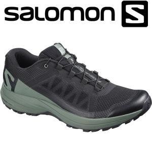サロモン XA ELEVATE トレイルランニングシューズ メンズ L401359|annexsports