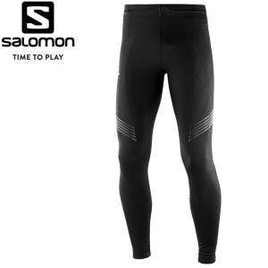 サロモン SUPPORT PRO TIGHT M タイツ メンズ L40359500 ゆうパケット配送|annexsports