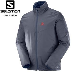 サロモン DRIFTER LOFT JKT M ジャケット メンズ L40387600|annexsports