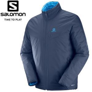 サロモン DRIFTER LOFT JKT M ジャケット メンズ L40387800|annexsports