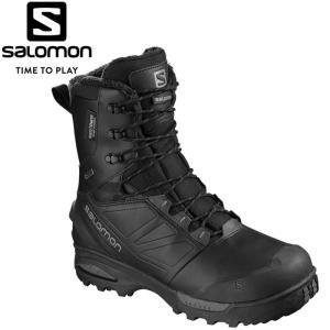 サロモン TOUNDRA PRO CSWP ウィンターシューズ メンズ L40472700|annexsports