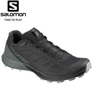 サロモン SENSE PRO 3 ランニングシューズ メンズ L40475800|annexsports