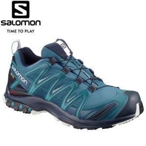 サロモン XA PRO 3D GORE-TEX トレイルランニングシューズ メンズ L40789300|annexsports