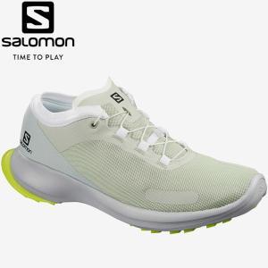サロモン SENSE FEEL トレイルランニングシューズ L40965500 メンズ 2020 春夏|annexsports