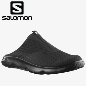 サロモン SALOMON リラックス スライド 5.0 L41278200 メンズシューズ|annexsports