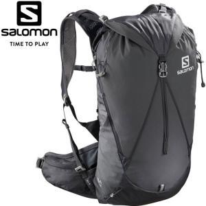 サロモン OUT DAY 20+4 バックパック LC1047800|annexsports