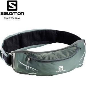 サロモン AGILE 500 BELT SET ウエストバッグ LC1089900|annexsports