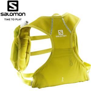 サロモン AGILE 2 SET ベストパック LC1093200|annexsports