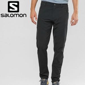 サロモン WAYFARER TAPERED PANT M ロングパンツ メンズ LC1101400|annexsports